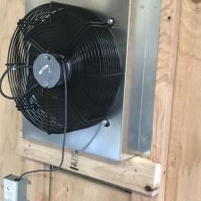 Centricair attic fan 1