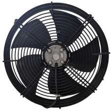 Centricair attic fan back